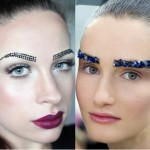 How to decorate your eyebrows