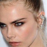 Ear cuff, the trend of summer 2013