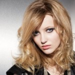 Hairstyle trends for the coming autumn-winter season