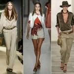 Look of the week: safari style