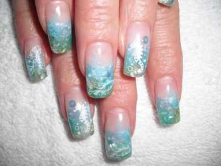 sea-nails