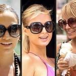 Trends in sunglasses vintage