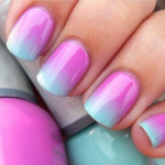 How to speed up the growth of nails