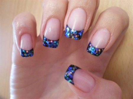 manicured-nails