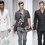 Menswear Fall / Winter 2013-2014: new trends