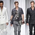Menswear Fall / Winter 2013-2014: new trends