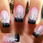 How to File your nails short