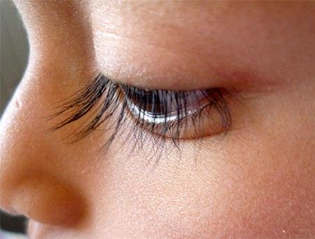 eyelash-es
