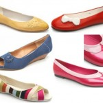 Trends flat shoes autumn winter 2013/2014