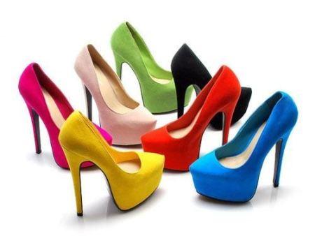 heel-s
