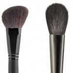 How to choose the brush of blush