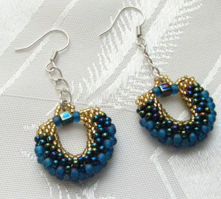lace-earrings