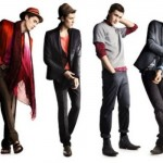 How to match the styles in clothing
