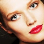 How to make voluminous lips with makeup