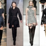 5 overknees boots for winter 2014