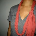 How To Make A Handmade Scarf