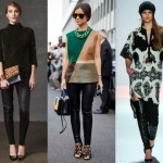 How To Choose And Wear Leggings