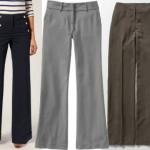 Wide Leg Pants must-have winter 2014