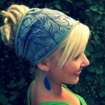 How to create a stylish headband