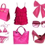 How to best match the colors of the clothes and accessories