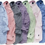 The shirts must for spring 2014