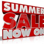 What to buy for summer sale 2014?