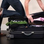 How to pack your travel luggage for the weekend