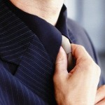 How to choose a tie to an interview