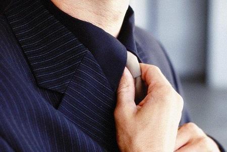 choose a tie