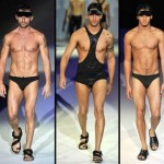 How to choose swimwear for men
