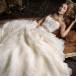 How to preserve the wedding dress