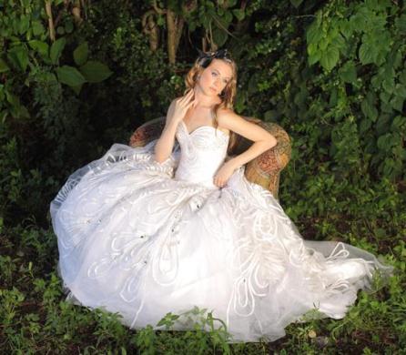 Dress-Princesse