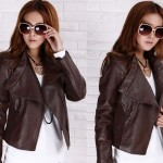 How to buy leather jackets for women