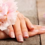 How to apply perfect manicure