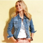 Super Stylish Tips On How To Wear Denim