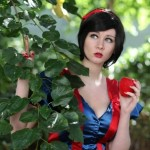 How to achieve the look of a sexy Snow White