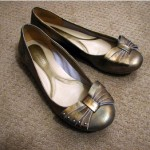 Why Flats Win the Day and Heels… Well Don't Make the Grade