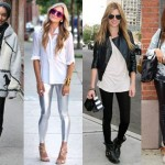 How to dress in style rock