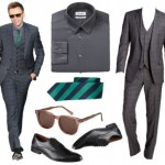 Day look for men