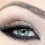 How to do natural eye makeup