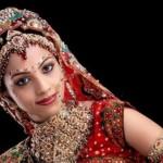 How to make bridal makeup