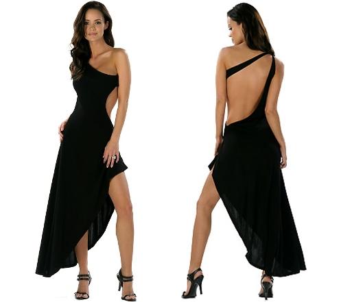dress sexy