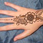 How to choose the tone henna