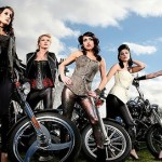 Motorcycle Fashion Tips for 2016