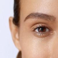 wrinkle free eyes