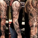 Ink Tattooing Tips
