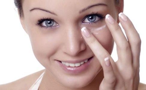 eye-contour