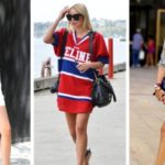 Style of the week athletic and chic