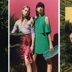 Tropical Heat Collection by Woman summer 2017