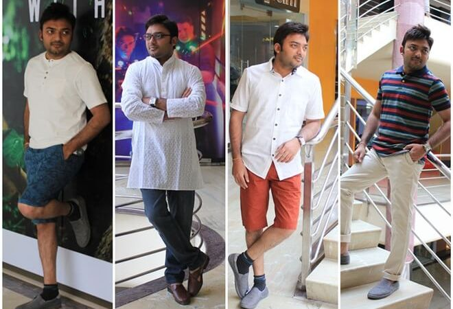 Casual Wear for Men Summer Collection